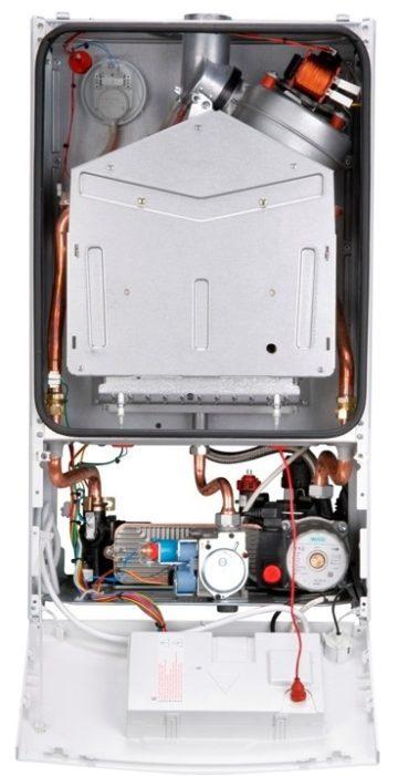 Настенный газовый котел Bosch GAZ 6000 W