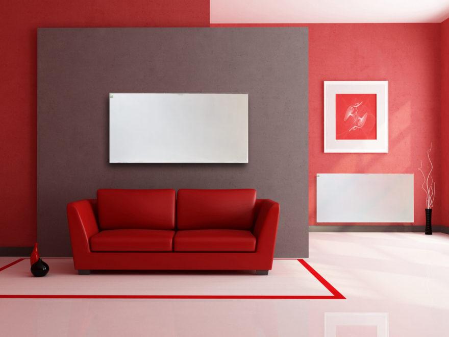 Инфракрасные панели-картины