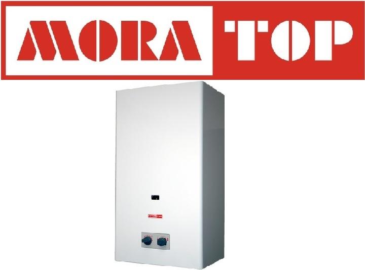 Газовая колонка MORA-TOP