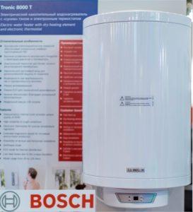 Bosch Tronic