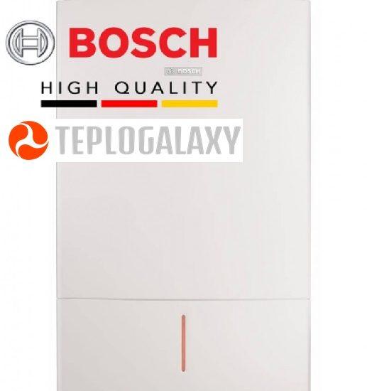 Конденсационные котлы Bosch
