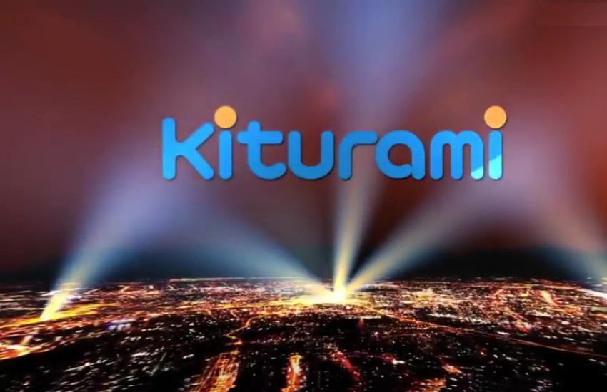 Пеллетный котел Китурами