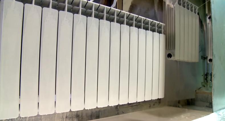 Биметаллические радиаторы для отопления