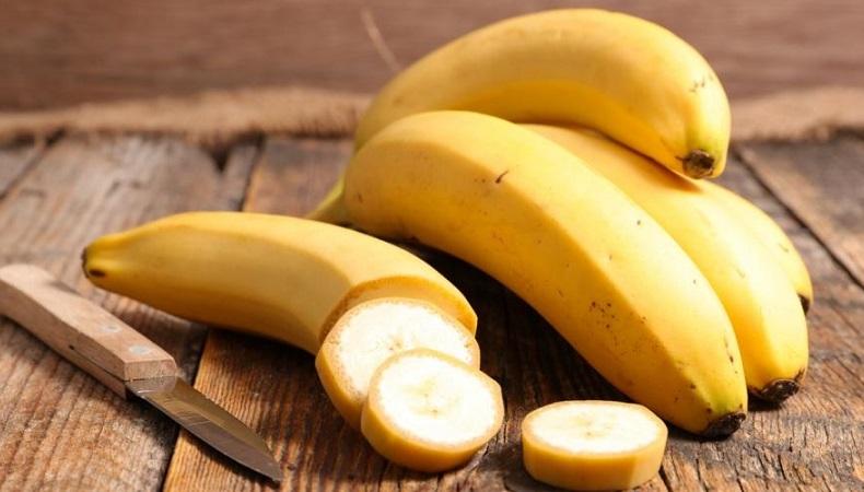 Банан польза и вред для здоровья. Полезные свойства банана.