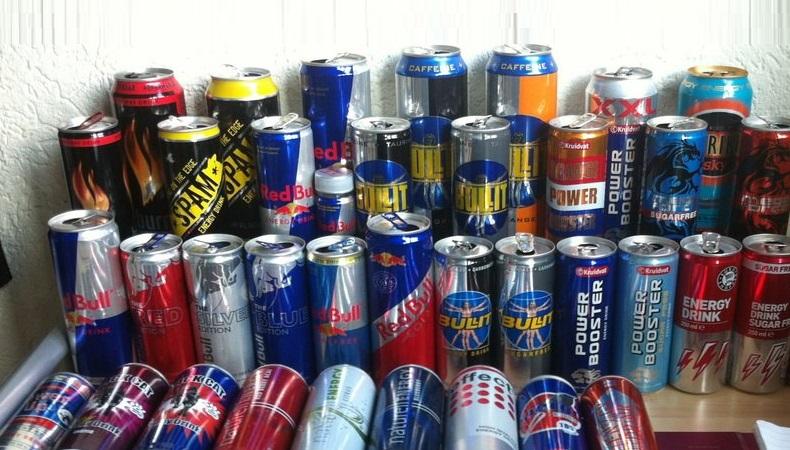 Энергетики и их влияние на организм подростка, человека взрослого, детей. Сколько можно пить
