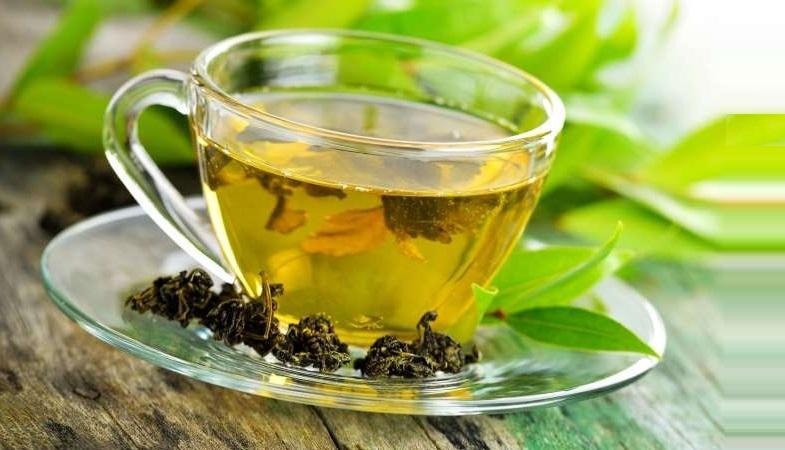 Зеленый чай польза и не только